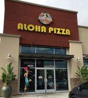 Aloha Pizza & Shave Ice Company
