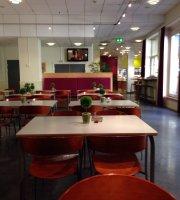 Perminalen Hotel Cafeteria