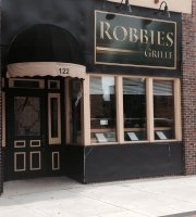Robbie's Bar & Grill