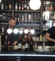 Balto's Taverne