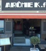 Arome Kfe