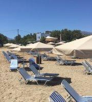 Kyma Taverna Beach Bar