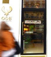 O.S.B. Oriental Sandwich Bar