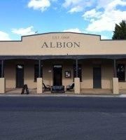 Albion est 1868