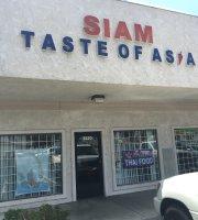Siam Taste of Asia