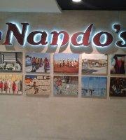 Nando's Sandton City