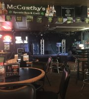 McCarthy's Sports Bar and Grill