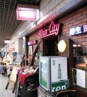 Kirin City Kawasaki Azeria