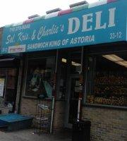 Sal Kris & Charlie's Deli