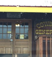 Devil's Tower KOA Restaurant