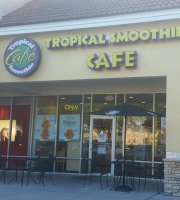Tropical Smoothie Cafe Metrowest