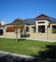 Santa Maria Executive B&B Fremantle