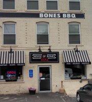 House of Bones BBQ