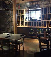 The Cave Wine Bar and Grille