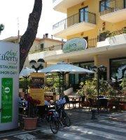 Gelateria Hotel Liberty