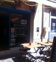Restaurant la Tete de la Course & Snackbar