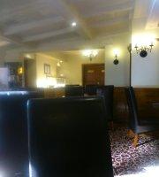 Carrington Restaurant @ BW Westminster Hotel Nott's