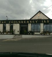 the coolgreany inn
