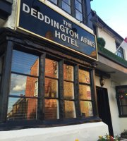 Deddington Arms Hotel and Restaurant