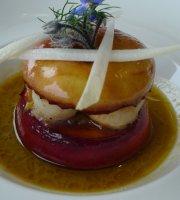 Le Belambra Restaurant Gastronomique du Grand Hotel de la Mer