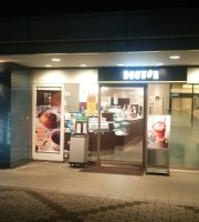 Doutor Coffee Hachinohe Station