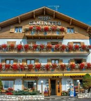 Hotel Caminetto Restaurant