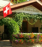 Restaurant & Bar Golden India