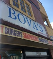 Bova's Pantry