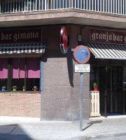 Gimana Granja Bar