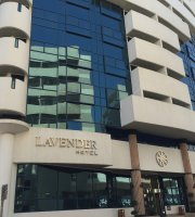 Lavender Hotel Dubai