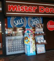 Mister Donut