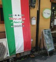 Rocare Ascia Yamada Italian