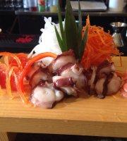 Yesaki Wine and Raw Bar