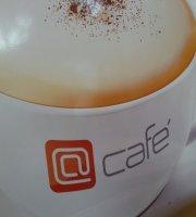 Cafe Coffee Bar