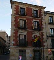 Soria Plaza Mayor