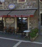 Pizzeria bar piadineria LA RUSTICAustica