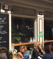 Bar & Café Luise