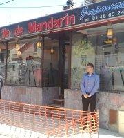 L'ile De Mandarin