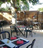 Bar restaurant du Moulinet
