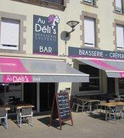 Au Deli'S Bar