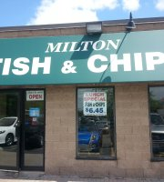 Milton Fish And Chips