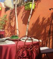 Hotel Restaurant Riad le Lieu