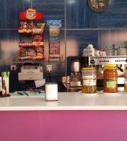 bar cafeteria Que Bien