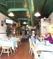 Jolly Roger's Pizzeria
