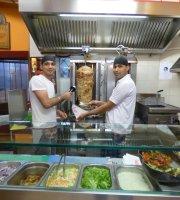 San Zen Bar & Kebab