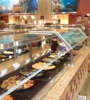 Cannery Row Buffet