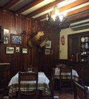Restaurante Casa Apelio