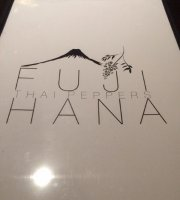 Fuji Hana and Thai Peppers