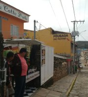 Bar Do Nanau