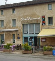 Auberge de Marville Restaurant